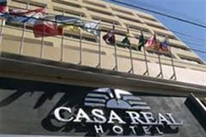 Hotel CASA REAL SALTA