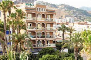 Hotel CASABLANCA Almunecar