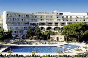 Hotel CASABLANCA MALLORCA