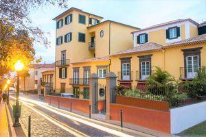 Hotel CASTANHEIRO BOUTIQUE MADEIRA