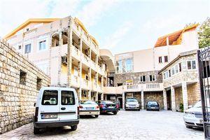 Hotel CASTELLAMARE RESIDENCE PETROVAC