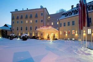 Hotel CASTELLANI PARK SALZBURG