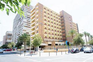 Hotel CASTILLA ALICANTE Benidorm