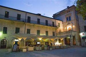 Hotel CATARRO SVETI STEFAN