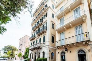 Hotel CAVALIERI CORFU