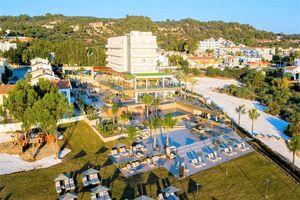 Hotel CAVO ZOE SEASIDE PROTARAS