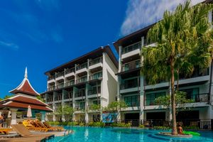Hotel CENTARA ANDA DHEVI RESORT AND SPA KRABI KRABI