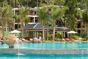 Hotel CENTARA GRAND BEACH RESORT KRABI KRABI