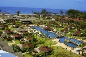Hotel CENTARA SEAVIEW RESORT KHAO LAK KHAO LAK