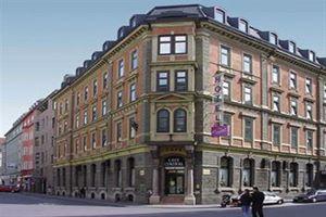 Hotel CENTRAL INNSBRUCK