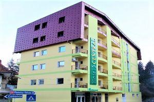 Hotel CENTRAL BALNEO