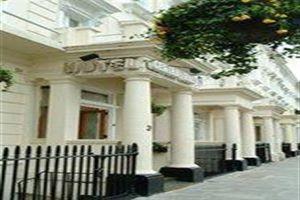 Hotel CENTRAL HOUSE LONDRA