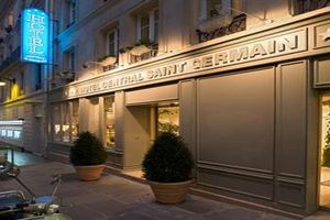 Hotel CENTRAL SAINT GERMAIN PARIS