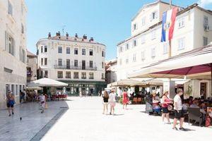 Hotel CENTRAL SQUARE HERITAGE HOTEL Dalmatia Centrala