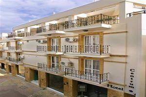 Hotel CENTRUM NICOSIA