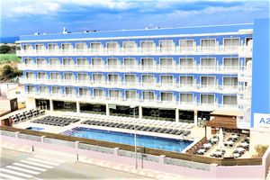 Hotel CESAR AUGUSTUS Cambrils