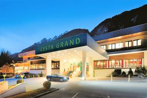 Hotel CESTA GRAND AKTIVHOTEL AND SPA BAD GASTEIN