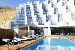 Hotel CH CABO DE GATA Costa Del Almeria