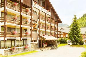 Hotel CHALET HOTEL LA CHEMENAZ, THE ORIGINAL RELAIS Evasion Mont Blanc