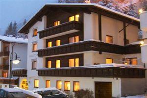 Hotel CHALET SOFIE ST. ANTON Am ARLBERG