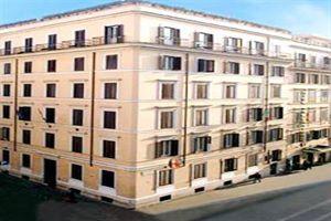 Hotel CHAMPAGNE PALACE ROMA