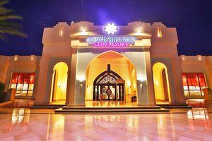 Hotel CHARMILLION CLUB RESORT SHARM EL SHEIKH