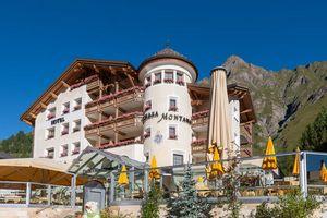 Hotel CHASA MONTANA AND SPA SAMNAUN