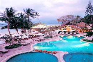 Hotel CHAWENG REGENT BEACH RESORT KOH SAMUI
