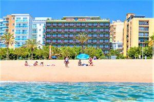 Hotel CHECKIN GARBI Calella