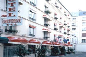 Hotel CHEVERNY PARIS