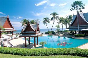 Hotel CHIVA SOM HEALTH HUA HIN