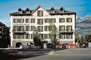 Hotel CHUR CHUR