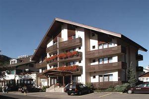 Hotel CHURFIRSTEN  WALENSTADT