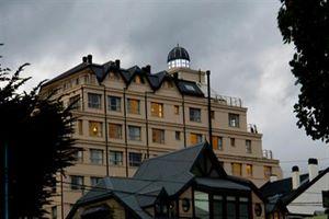 Hotel CILENE DEL FARO USHUAIA