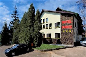 Hotel CINCIS Hunedoara