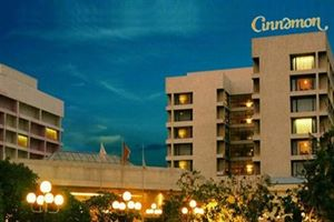 Hotel CINNAMON GRAND COLOMBO