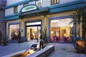 Hotel CITY GENOVA
