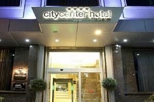 Hotel CITY CENTER ISTANBUL