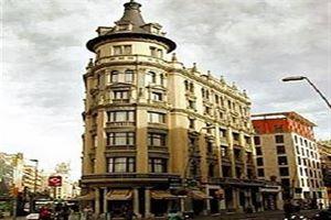 Hotel CITYPARK PELAYO BARCELONA