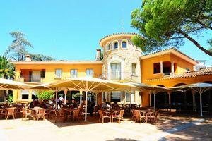 Hotel CIUTAT DE PALOL Tossa de Mar