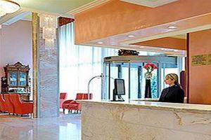 Hotel CIUTAT DEL PRAT BARCELONA