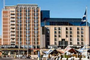 Hotel CLARION ROYAL CHRISTIANIA OSLO