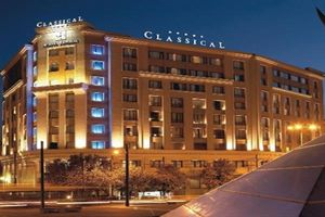 Hotel CLASSICAL ATHENS IMPERIAL ATENA