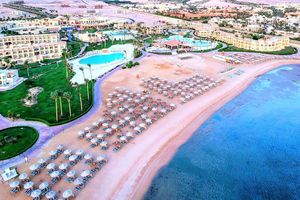 Hotel CLEOPATRA LUXURY RESORT MAKADI BAY HURGHADA