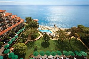 Hotel CLIFF BAY MADEIRA