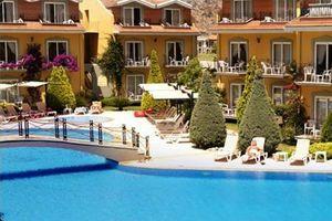 Hotel CLUB ALLA TURCA FETHIYE