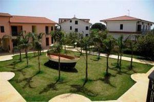 Hotel CLUB AQUILIA CALABRIA