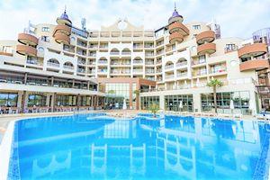 Hotel CLUB CALIMERA IMPERIAL SUNNY BEACH