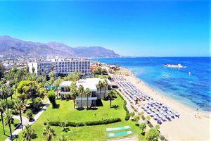 Hotel SIRENS BEACH & VILLAGE CRETA