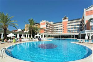 Hotel INSULA RESORT AND SPA ALANYA